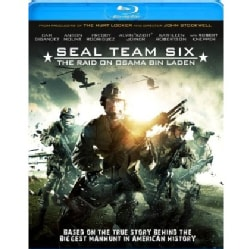 Seal Team Six: The Raid On Osama Bin Laden (Blu-ray Disc)