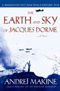 The Earth and Sky of Jacques Dorme (Paperback)