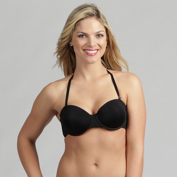 Women's Intimate Basic Push-up Bra (3-Pack)