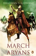 March of the Aryans (Paperback)