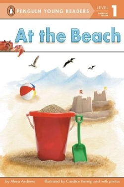 At the Beach (Paperback)