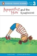 Agapanthus Hum and the Eyeglasses (Paperback)