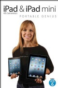 iPad 4th Generation & iPad Mini Portable Genius (Paperback)