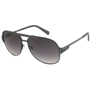 Just Cavalli Women's Black JC323S Aviator Sunglasses