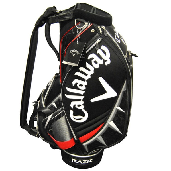 Callaway Razr Tour Staff Bag