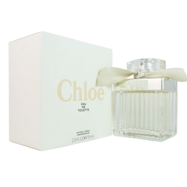 Chloe Women's 2.5-ounce Eau de Toilette Spray