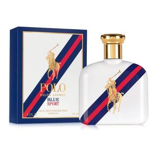 Ralph Lauren 'Polo Blue Sport' Men's 4.2-ounce Eau de Toilette Spray