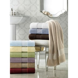 Supima Cotton 650 GSM 6-piece Towel Set