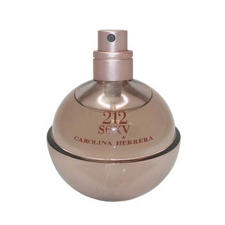 Carolina Herrera '212 Sexy' Women's 3.4-ounce Eau de Parfum Spray (Tester)