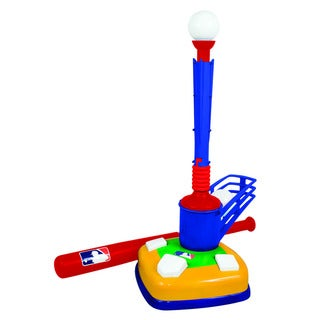 MLB 2-in-1 Super Star Batter