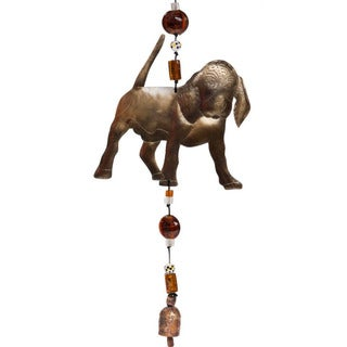 Beagles And Lox Wind Chime (India)
