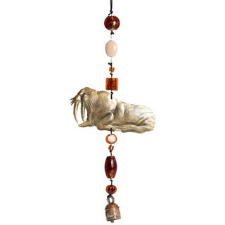 I Am The Walrus Wind Chime (India)