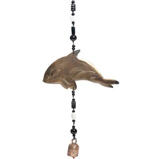 Orca Wind Chime (India)