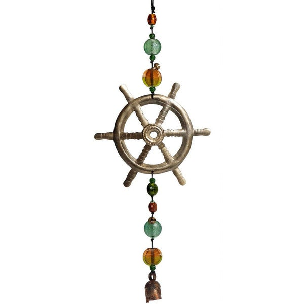 Captain of the Sea Wind Chime (India)