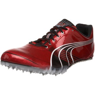 PUMA Men's Complete TFX Sprint 3 Athletic Shoes