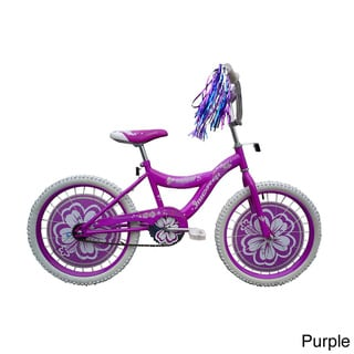 Micargi 'Dragon' 20-inch Girl's BMX