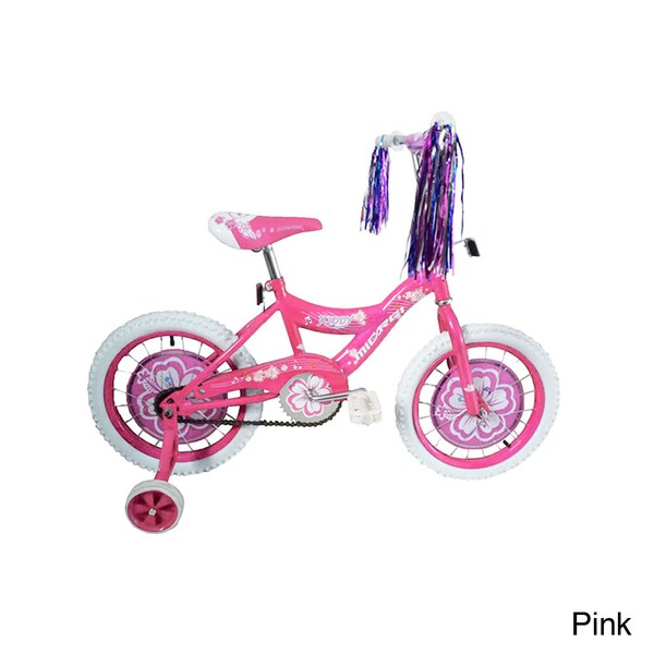 Micargi 'Kiddy' 16-inch Girl's Bike