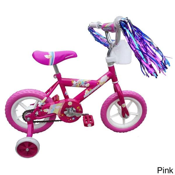 Micargi 'MBR' 12-inch Girl's Bike