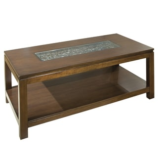 'Bali' Coffee Table