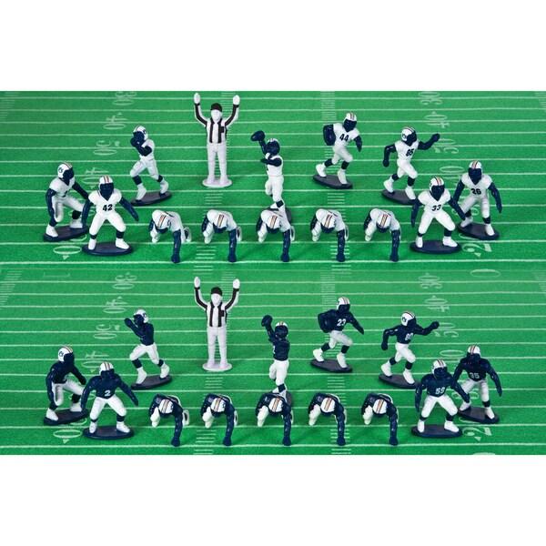 Kaskey Kids Auburn Football Guys