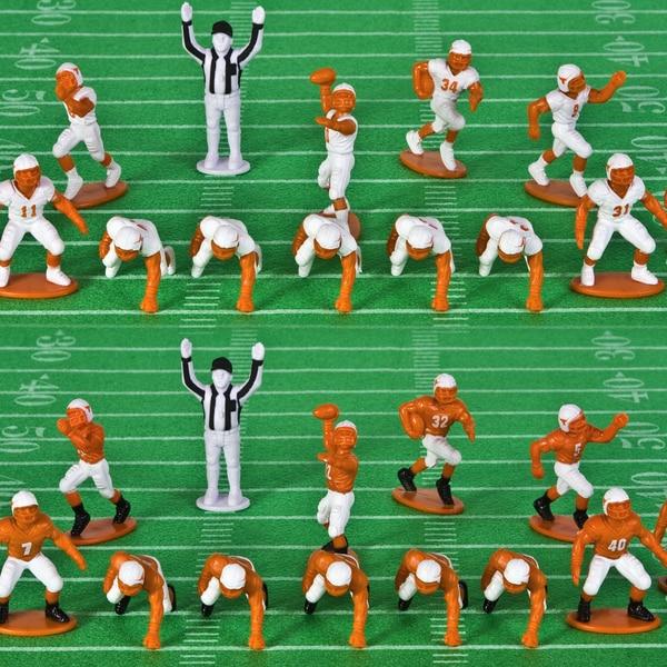 Kaskey Kids Texas Football Guys