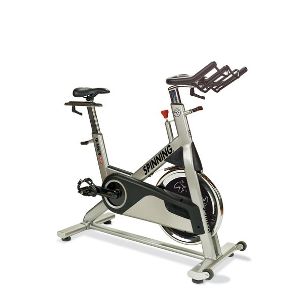 Spinner Aero Stationary Exercise Bike