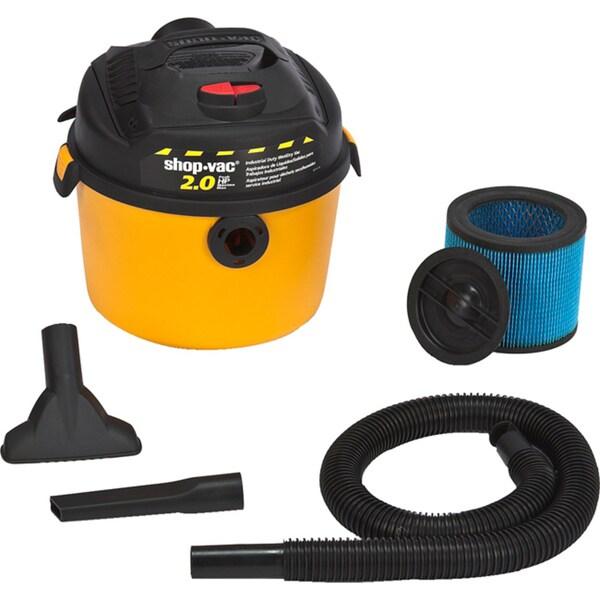 Shop Vac 2.5 Gallon Wet/ Dry Shop Vac