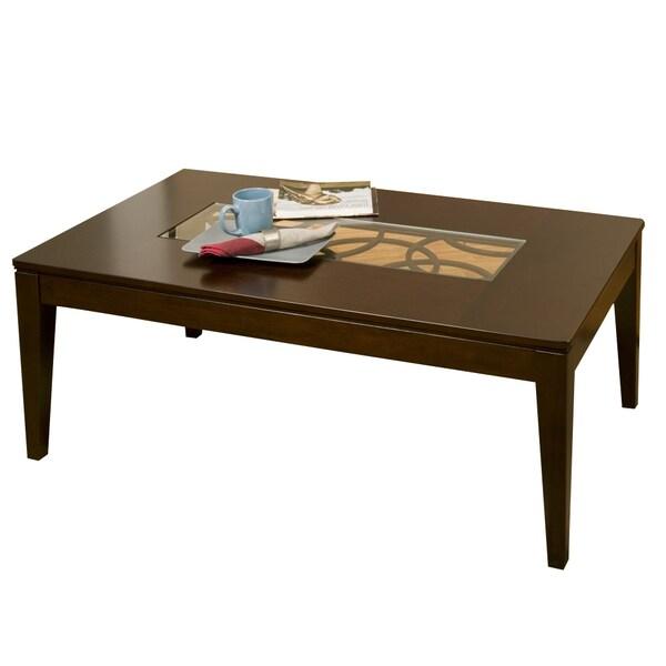 'Cirque' Coffee Table