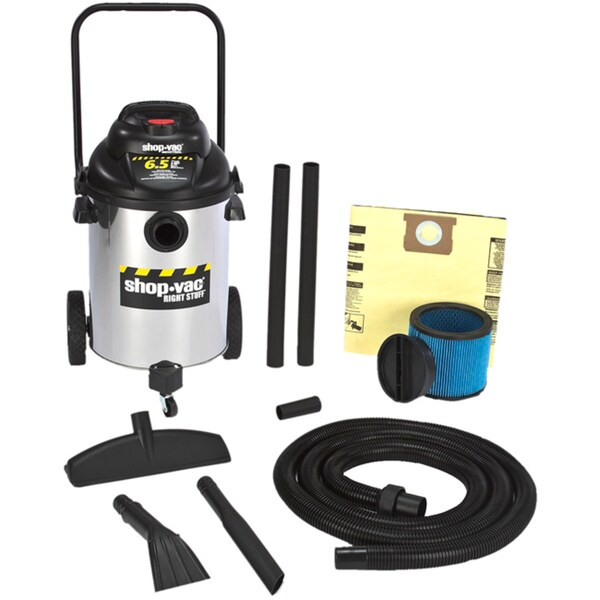 Shop Vac 10 Gallon Wet/ Dry Vacuum