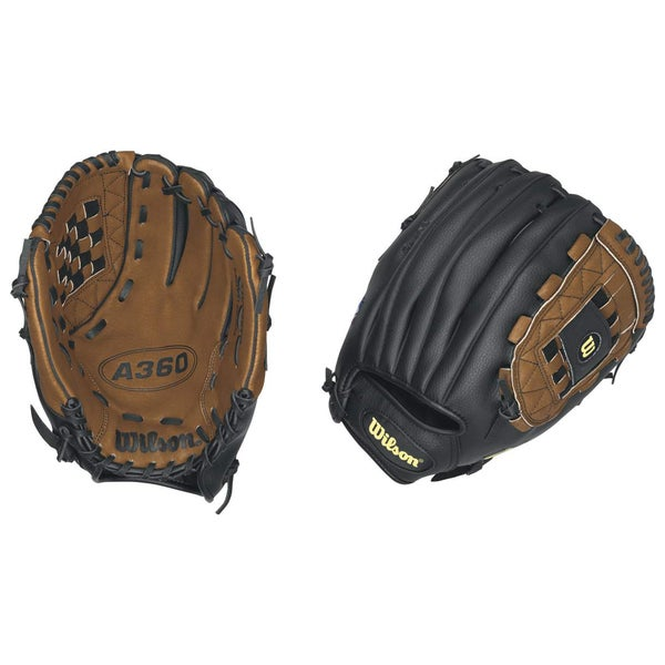 Wilson A360 13-inch Glove Right Handed Thrower
