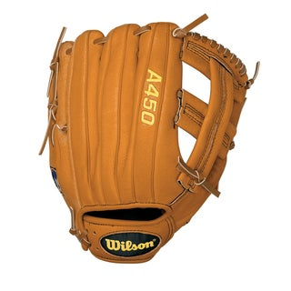 Wilson A450 Gaming Glove