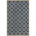 Hand-woven Ogden New Zealand Wool Rug
