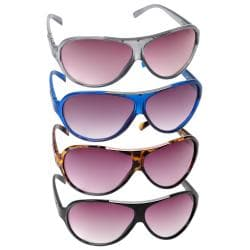 Adi Design Women's Wrap Sunglasses