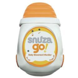 Snuza Go Mobile Baby Movement Monitor