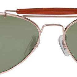 Adi Designs Unisex Aviator Sunglasses