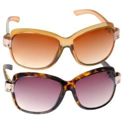 Adi Designs Women's Oversized Sunglasses