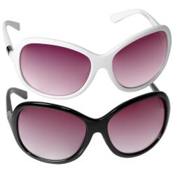 Adi Designs Women's Oversized Frame Sunglasses