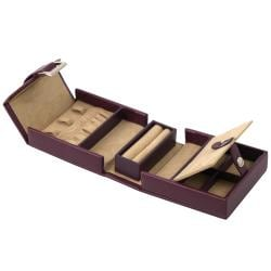 WOLF Mini Fold-out Travel Case