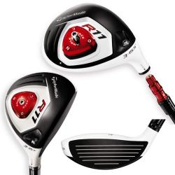TaylorMade Men's R11 Fairway Wood