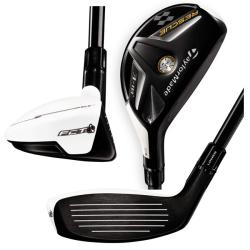 TaylorMade Men's R11 Rescue Hybrid Club