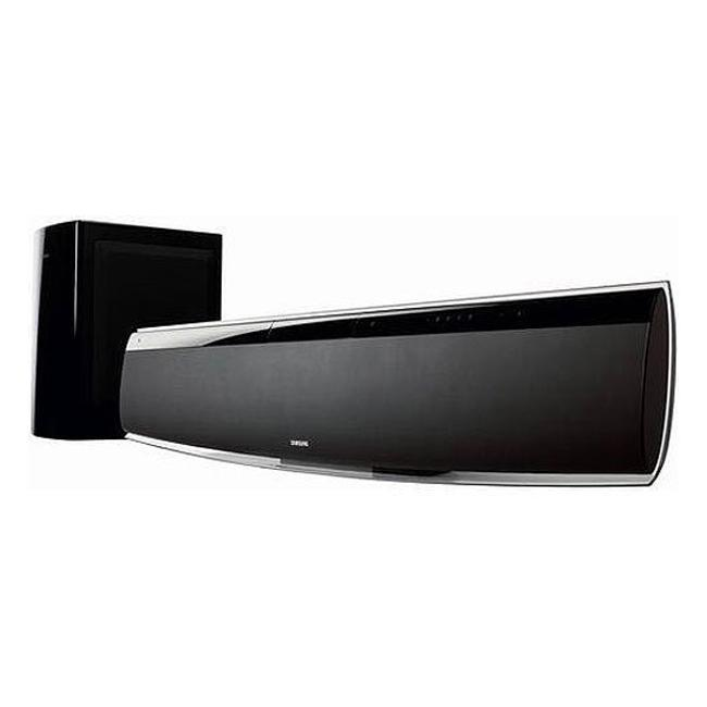 Samsung Ht X810t 2 1ch Sound Bar Home Theater System With Wireless