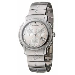Movado Men's Sports Edition SE Chronograph Watch