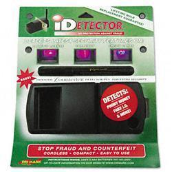 iDetector Counterfeit Currency & ID