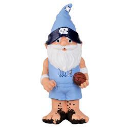 North Carolina Tar Heels 11-inch Thematic Garden Gnome