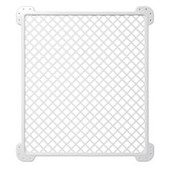Safety 1st White Screen Door Saver