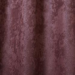Embossed Room Darkening Grommet 84-inch Curtain Pair