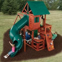 Southampton Wood Complete Play Set