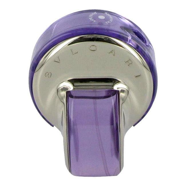 Bvlgari 'Omnia Amethyste' Women's 2.2-ounce Eau de Toilette Spray (Tester)