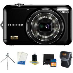 Fujifilm Finepix JX250 14MP Digital Camera with 2GB Kit (Refurbished)
