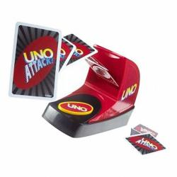 Mattel Uno Attack! Card Game